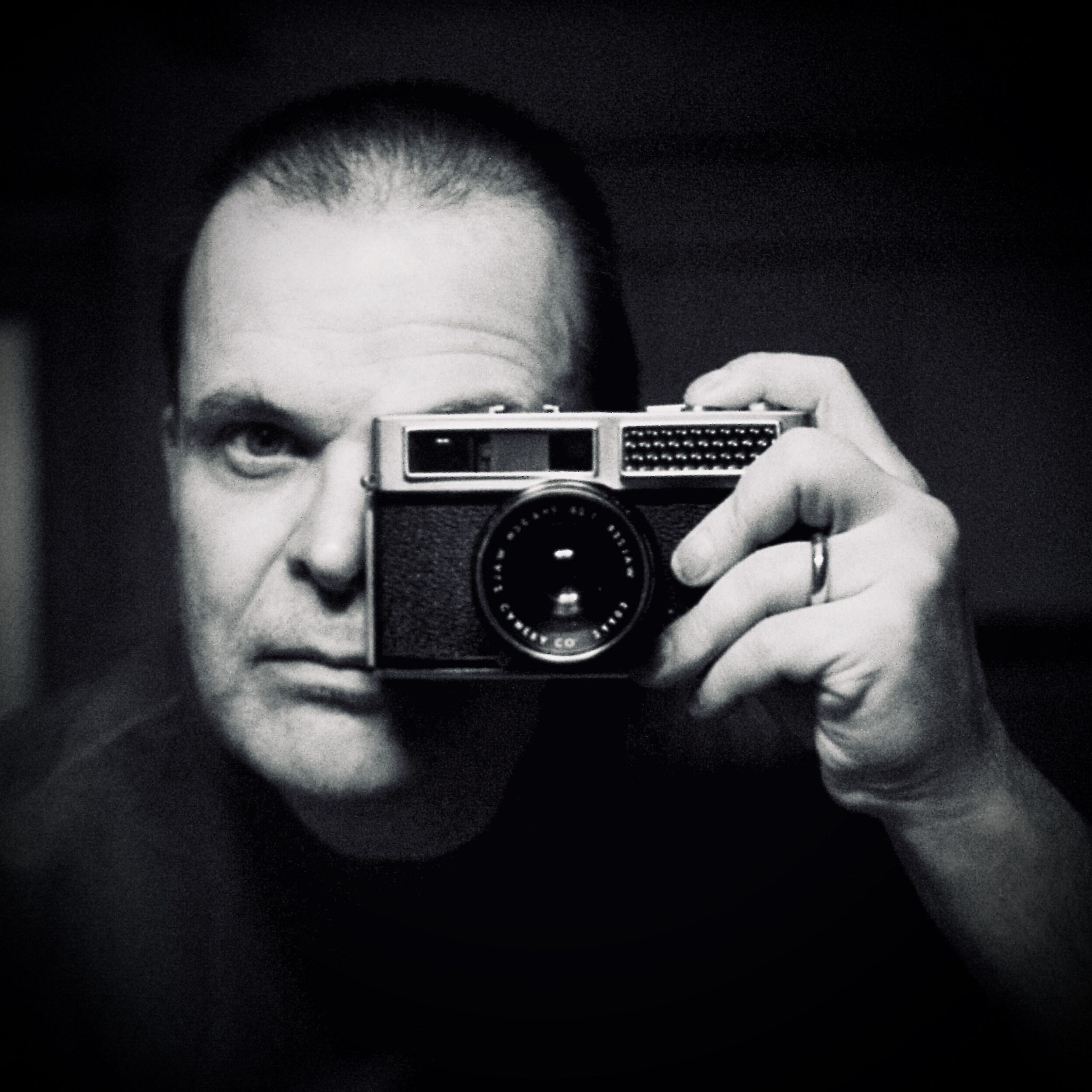 Walzer Selfie