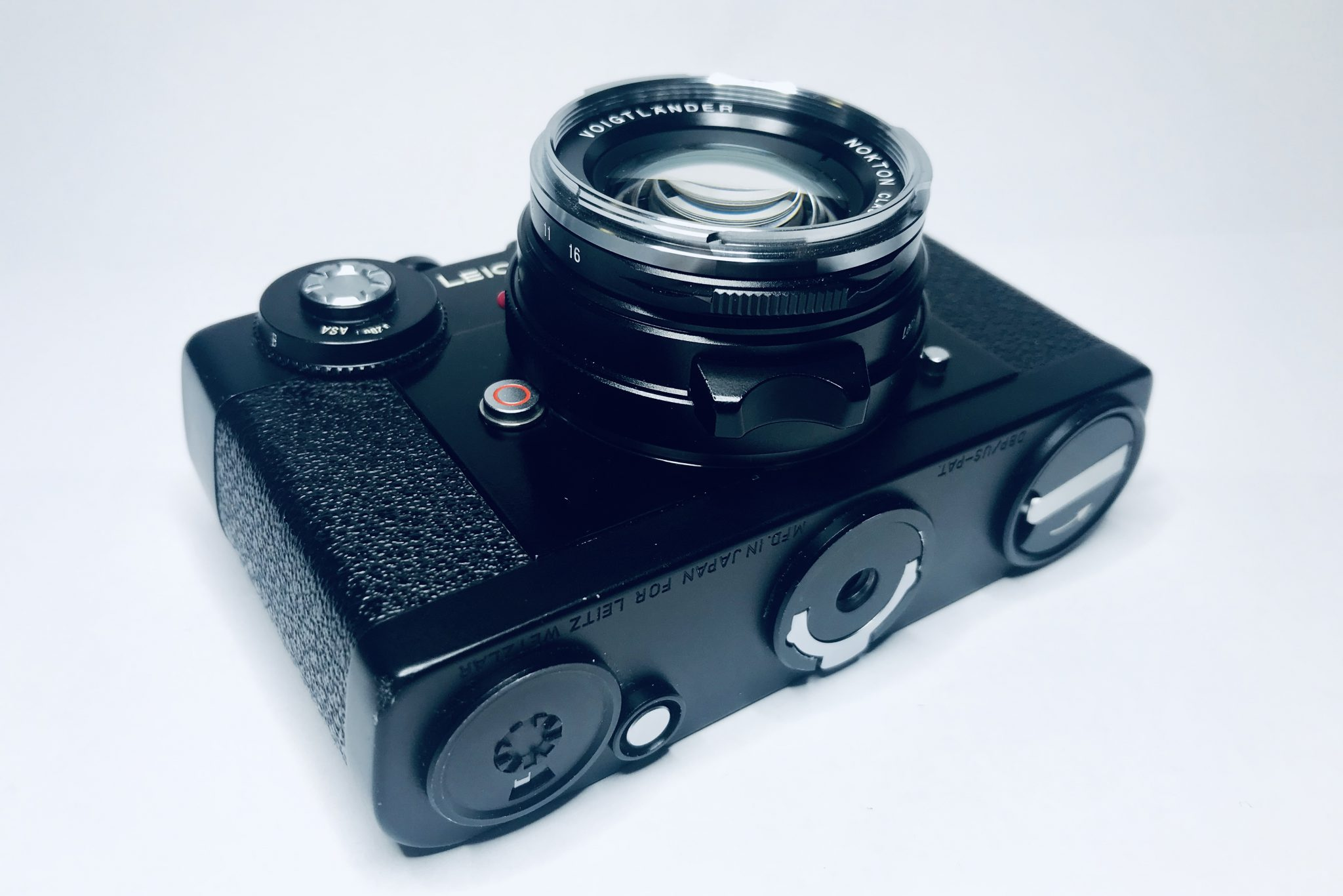 Leica CL Film