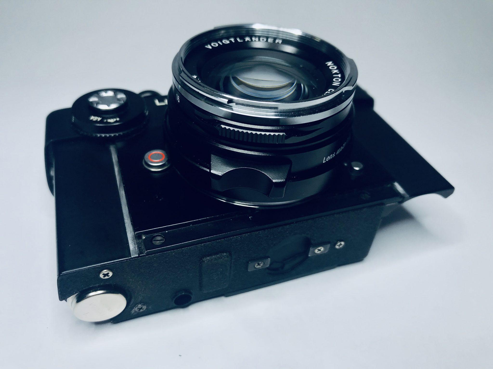 Leica CL Batterie