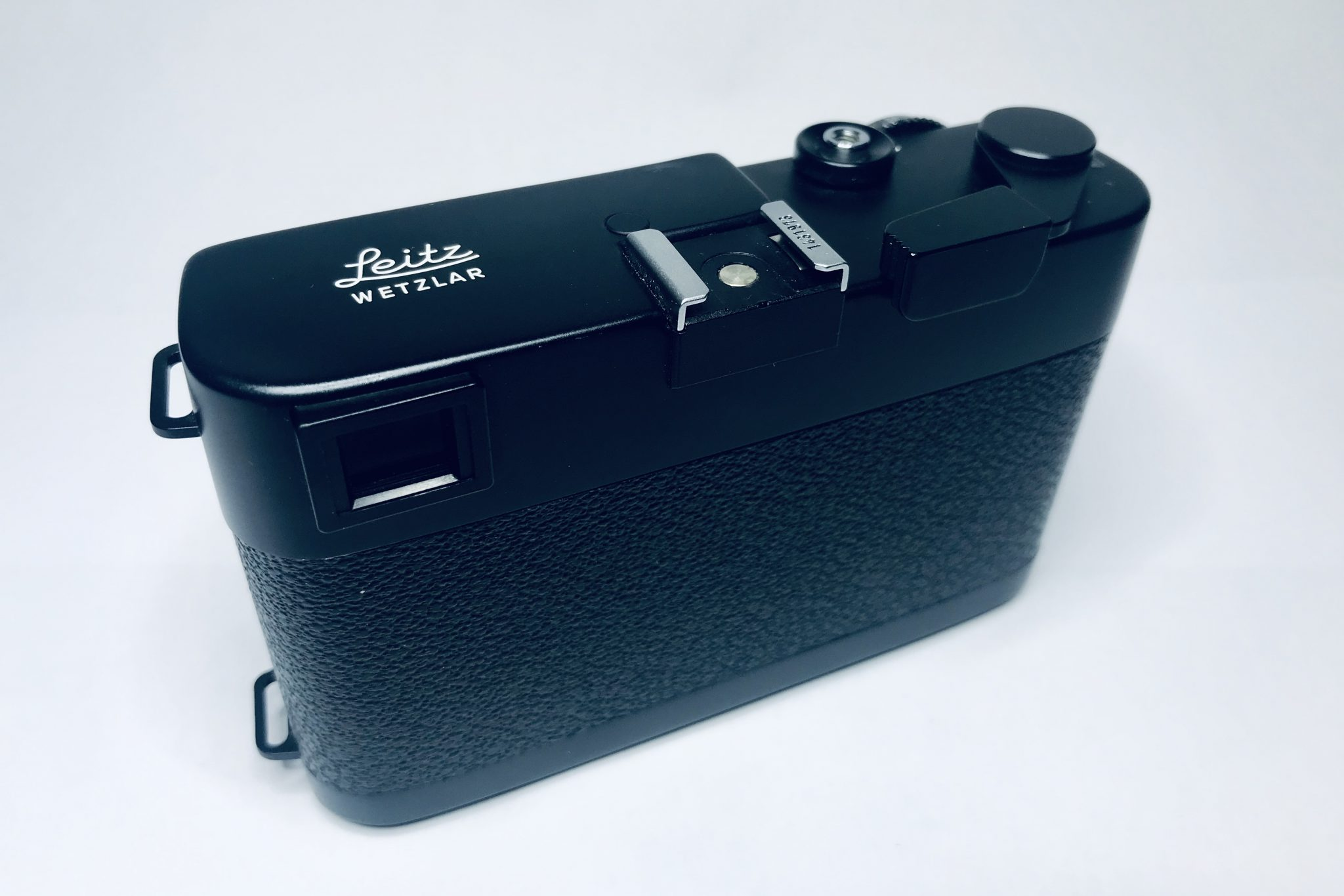 Leica CL 1973
