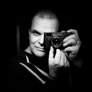 Matz Hexar RF Selfie