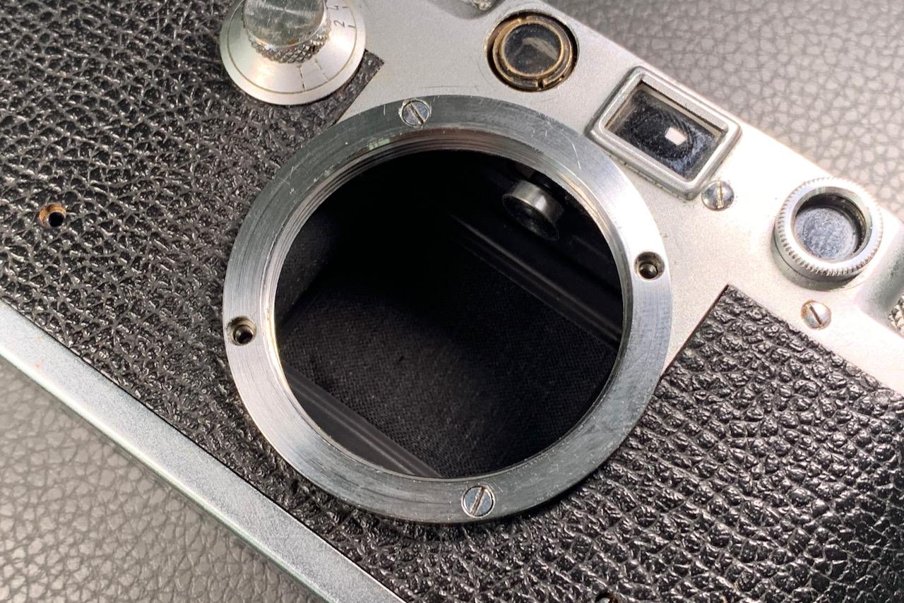 Leica Kauf